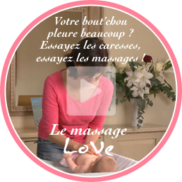 Le massage LoVe par les laboratoires Laudavie