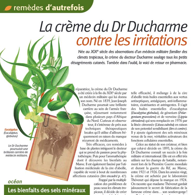 Plantes & Santé - Octobre 2012