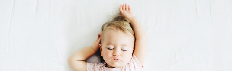 Calmosine Sommeil :  un test sur près de 60 enfants valide son intérêt