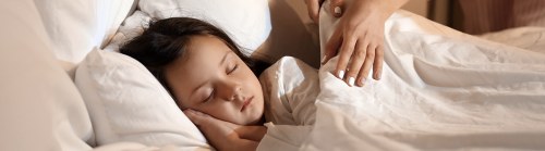 Terreurs nocturnes et cauchemars chez l'enfant, quelles différences ?