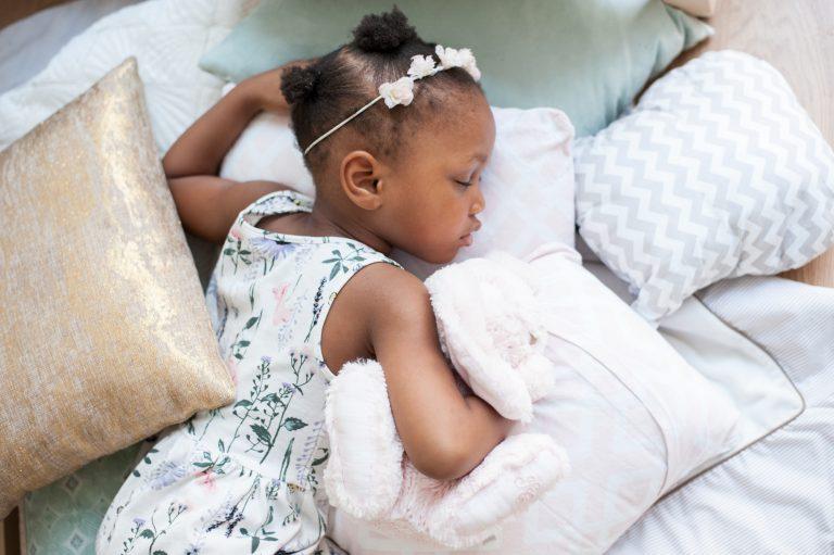 L'agenda du sommeil : comment rétablir un bon sommeil chez l'enfant ?