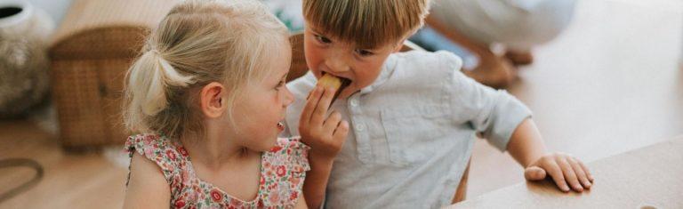 La cantine : Que faire quand mon enfant ne mange pas ?