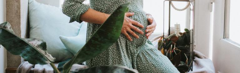 Quelle est l'alimentation a adopter pendant la grossesse ?