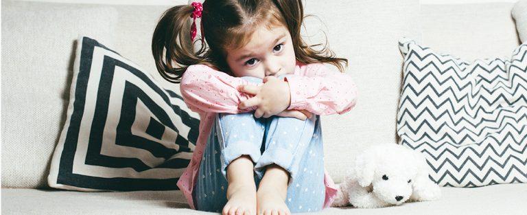 enfant refuse de se coucher