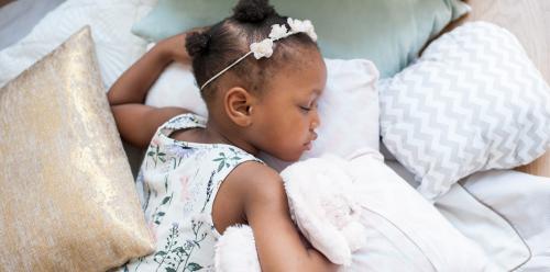 Conseils et Astuces pour endormir mon enfant