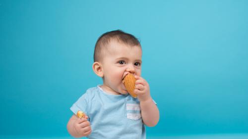 Le sucre : attention à la surconsommation chez le bébé et l'enfant